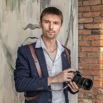 Фотограф Хабаровск